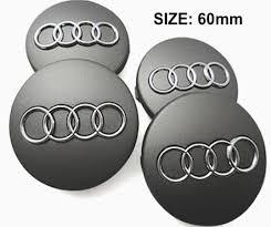audi center 4x wheel center cap caps grey audi 4b0601170 studio65online store