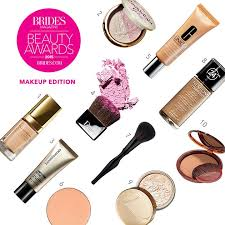 bridal makeup products brides beauty awards 2015 the best makeup brides