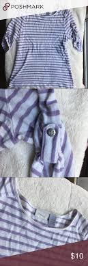 lavender blouses chico s lavender white striped blouse chico s lavender white