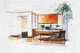 200 981 interior decoration stock illustrations cliparts and