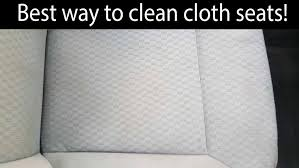 home products to clean car interior car seat cloth car seat cleaner steam cleaning a car upholstery