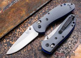 buy benchmade knives 551 1 griptilian gray g 10 cpm 20cv