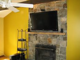 stone fireplace installation projects idea of choosing a stone