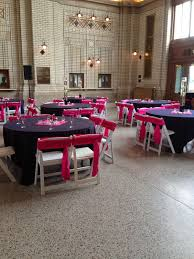 Table Cover Rentals Summit City Rental Linen Rental Chair Cover Renta Up