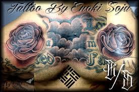 roses and clouds by enoki soju by enokisoju on deviantart