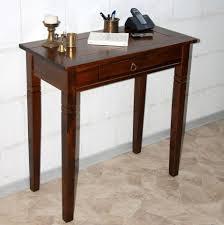 beistelltische echtholz konsolentisch beistelltisch flur telefontisch massiv holz kolonial