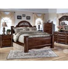Gabriela Collection Master Bedroom Bedrooms Art Van - King size bedroom sets art van