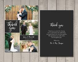 wedding thank you postcards wedding thank you postcard mes specialist