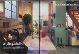 Home Design Magazines Usa by Leroy Belle Interior Design Trends Magazine Usa Home