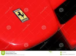 ferrari hood emblem ferrari logo stock photos download 1 118 images