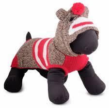 Sock Monkey Costume Sock The Monkey Hoodie Sweater The Worthy Dog