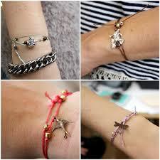 diy charm bracelet charms images Diy charm bracelets gift toppers jpg