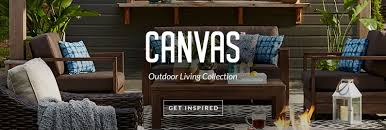 Patio Furniture Clearance Canada Canadian Tire Canvas Outdoor Living Collection