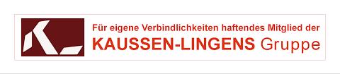 Baden Badener Versicherung über Uns Kaussen Lingens