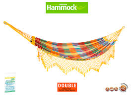 Free Standing Hammock Walmart by Outdoor Double Hammock Chair Swing With Standing Hammock