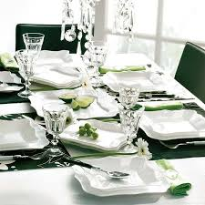 kitchen table setting ideas how to decorate a dinner table decoration ideas with decor 18