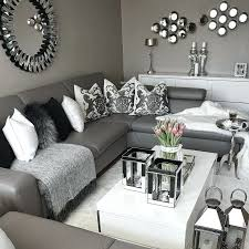 silver living room ideas silver and black living room ideas large size of living for silver