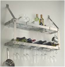 stainless steel shelves for kitchen gallery and charming shelf