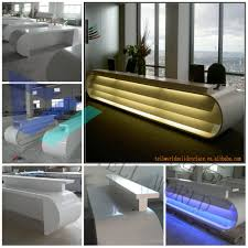 Office Furniture Reception Desk Counter by Modern Office Reception Counter Table High Quality Office