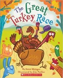 the best books for thanksgiving