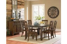 vintage dining room sets standard furniture vintage dining room collection by dining rooms