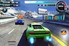 mod game asphalt 8 cho ios 8 cho iphone 5