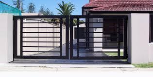 12 model contemporary gate designs gates screens and trellis