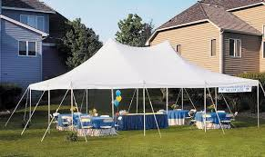 tent rental mn tent rental wedding party event rope pole structure canopy