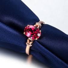 gemstone rings designs images 1 50 carat pink sapphire and diamond designer gemstone engagement jpg