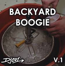 Backyard Boogie Mack 10 Westcoast Weekend Mixtape U2013 Power 106 3 Abq Dj Co1 Official Site