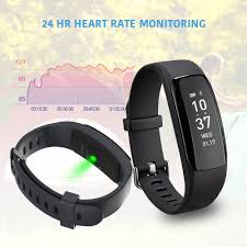 sleep activity bracelet images Purifit d6 fitness tracker activity bracelet heart rate monitoring jpg