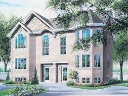 40 best duplex house plans images on pinterest duplex house