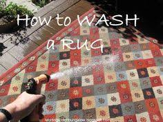 How To Clean An Outdoor Rug Selke Reveals The Secrets Of Cleaning Your Indoor Outdoor