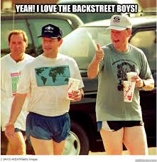 Backstreet Boys Meme - funny for backstreet boys funny www funnyton com
