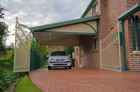 carport styles how much does an aluminium carport cost hipages com au
