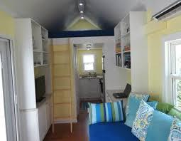 Micro House Interior Design Tiny Rv Beach House Cottage Living On St George Island Florida