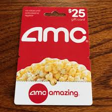 buy amc gift card 25 amc gift card for sale in san pedro ca 5miles buy and sell