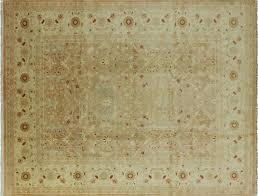 Area Rug 9 X 12 Ziegler Handmade Wool Area Rug 9 X 12 H9737