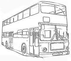 vehicles colouring pages happy coloring