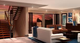 Interior Design Degrees by Implementation For Interior Design Degree Online
