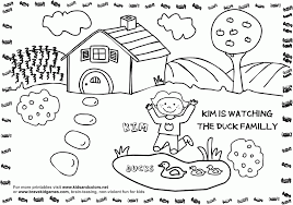 100 farm coloring pages printable barns and farms coloring