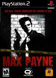 max payne ps2 playstation 2 pinterest max payne