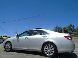 lexus es 350 rim size 2007 lexus es 350 sedan in graham nc raleigh lexus es 350