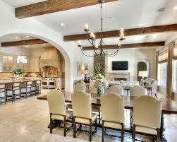 Open Dining Room Decorating Dining Room Dining Room Decorating - Kitchen and dining room design