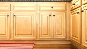best way to clean wood cabinets in kitchen best way to clean wood kitchen cabinets femvote