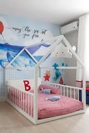 Twin Bed Frame For Toddler Best 25 Toddler Floor Bed Ideas On Pinterest Baby Floor Bed