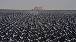 why is it to solar panels s america policy on solar panels will likely benefit