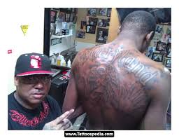 kevin durant tattoos 13