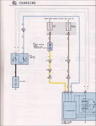 lexus 1uz alternator wiring diagram wiring diagram and schematic