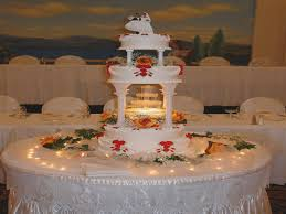 wedding cakes with fountains beautiful wedding cakes with fountains wedding cakes creative ideas